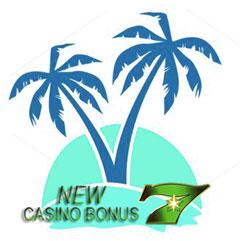 new casino bonus 2021