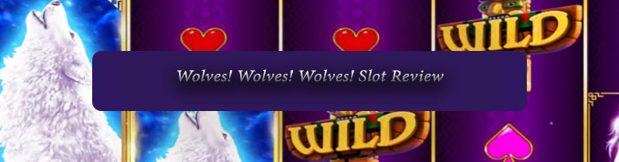 wolves wolves wolves slot review