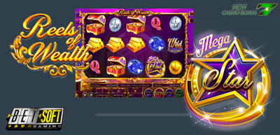 reels of wealth slot review